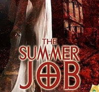 Adam Cesare's The Summer Job Stalks Into Stores Today