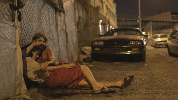 Tribeca 2014: First Wave Films Include Honeymoon, Summer of Blood, and Black Coal Thin Ice; New Stills!