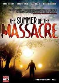 The Summer of the Massacre review
