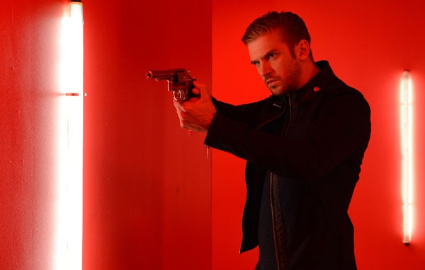 sundance the guest 1 - The Guest Nabs Distribution