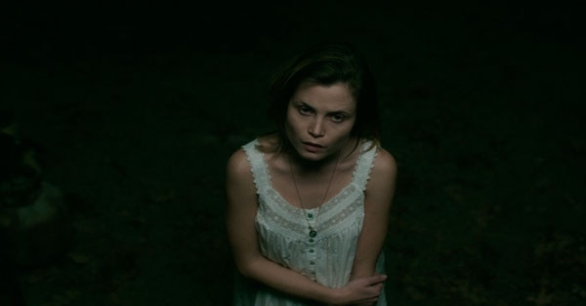 Sundance: The Sleepwalker