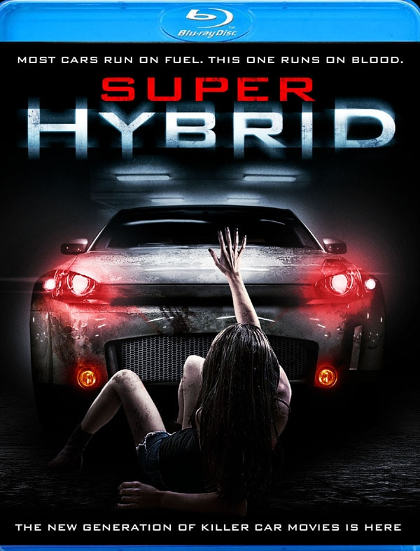 Official Trailer and Home Video Artwork: Super Hybrid