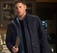 Prep for Tonight's Supernatural with this Huge Image Gallery for Episode 9.19 - Alex Annie Alexis Ann