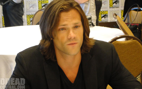 San Diego Comic-Con 2012: Supernatural Interviews Shed Some Light on Season 8