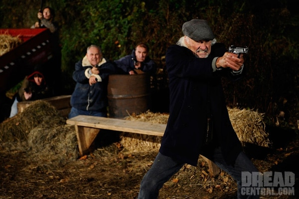 George A. Romero's Survival of the Dead Exclusive Images (click for larger image)