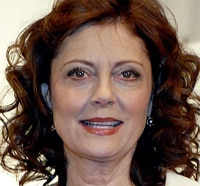 susan sarandon - Susan Sarandon Hears The Calling of a Serial Killer
