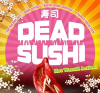 Fantasia 2012: Interview with Dead Sushi Director Noburu Iguchi
