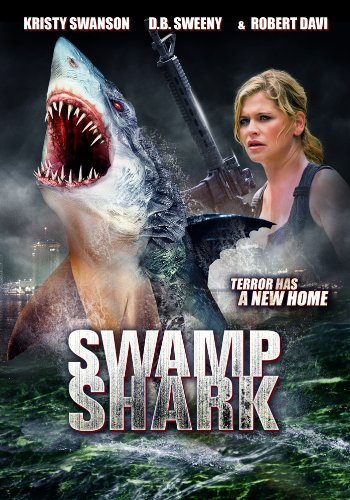Klanshark - The Great White Supremacist Swimming to DVD