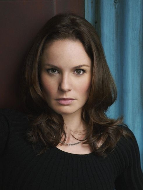 The Walking Dead: Sarah Wayne Callies