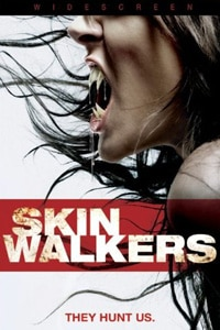Skin Walkers DVD (click for larger image)