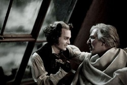 Sweeney Todd review (click for larger image)