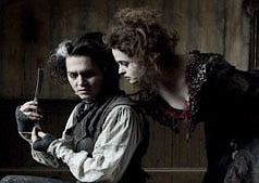 First Sweeney Todd pic (click to see it bigger!)