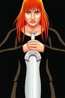 EFM 2013: An Adaptation of Graphic Novel The Sword on its Way from Lakeshore