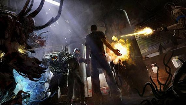 The Secret World Launches Beta Weekends