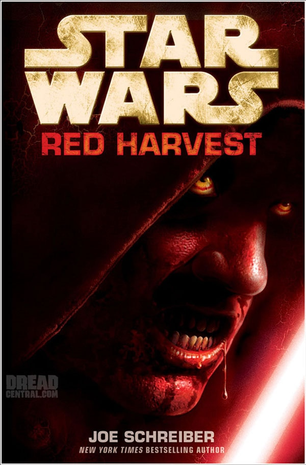 More Star Wars Horrors Coming with Red Harvest