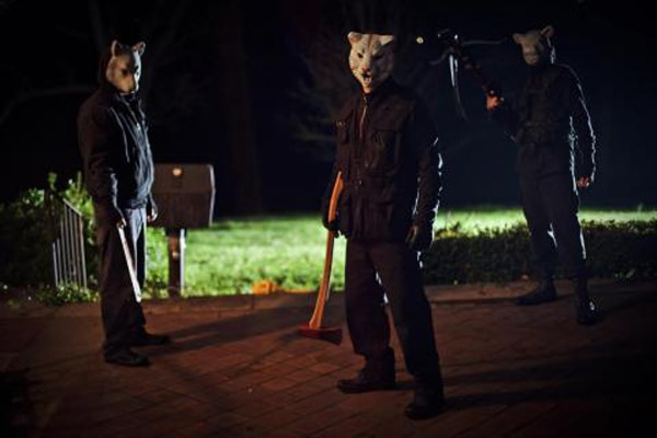 sx5 - SXSW 2013: Midnight Movies Announced - Big Ass Spider!, V/H/S/2, The Lords of Salem, and More!