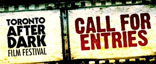 Just One Month Left in Toronto After Dark's 2014 Call for Entries