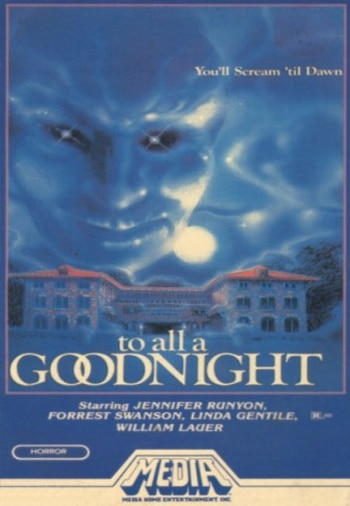 Saturday Nightmares: To All a Goodnight (1980)