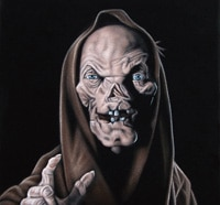 tales from the crypt s - Mondo Honors Tales From the Crypt with Gallery Show