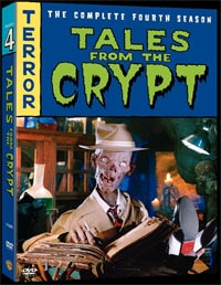 Tales from the Crypt: Season Four