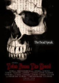 Tales From the Dead review!