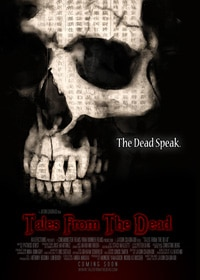 Tales From the Dead poster (click to see it bigger)!