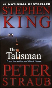 Stephen King & Peter Straub's The Talisman