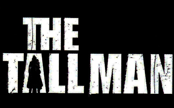tallman - The Tall Man Strides Toward Blu-ray and DVD this September
