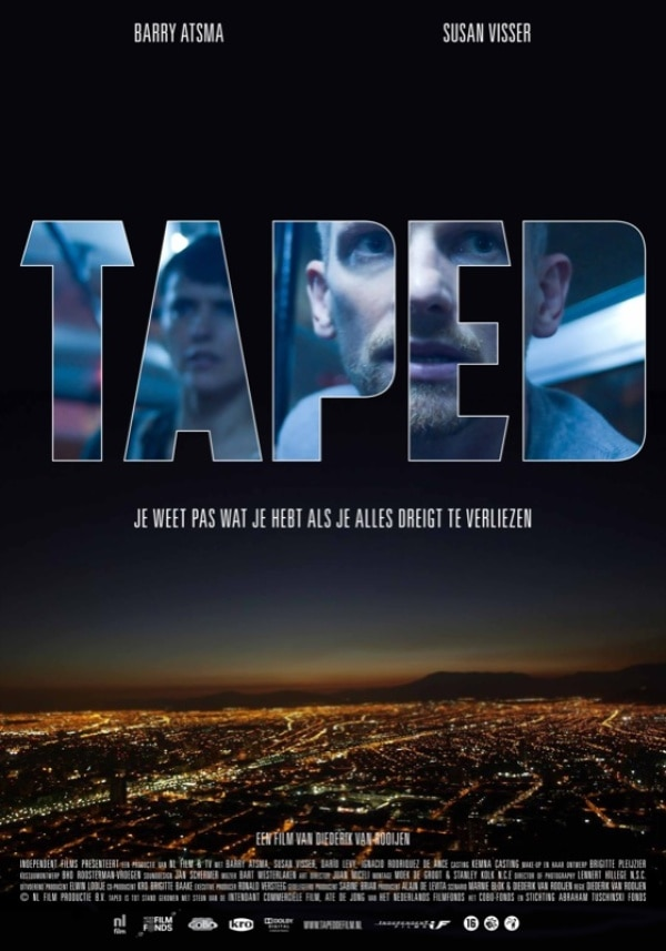 Columbia Has a New Remake Taped