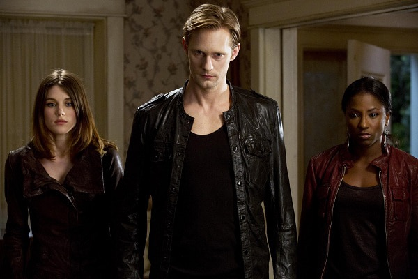 A Sneak Peek Video and Several Stills from the True Blood Season 5 Finale - Save Yourself