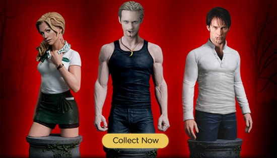 True Blood Busts Now Available for Pre-Order
