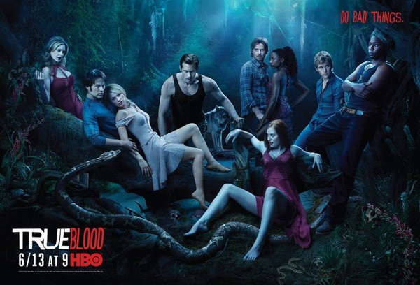 New True Blood Cast Photo Promises Some Real Bad Things