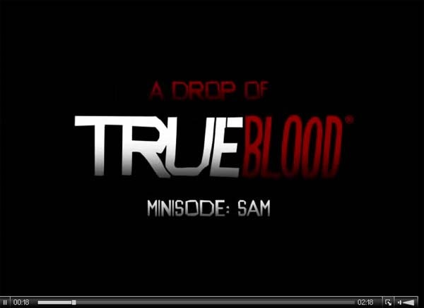 True Blood Minisode #4 Now Available Online