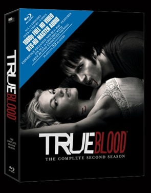 Reaper Awards 2010 Best Boxed Set or TV Series Collection - True Blood: The Complete Second Season