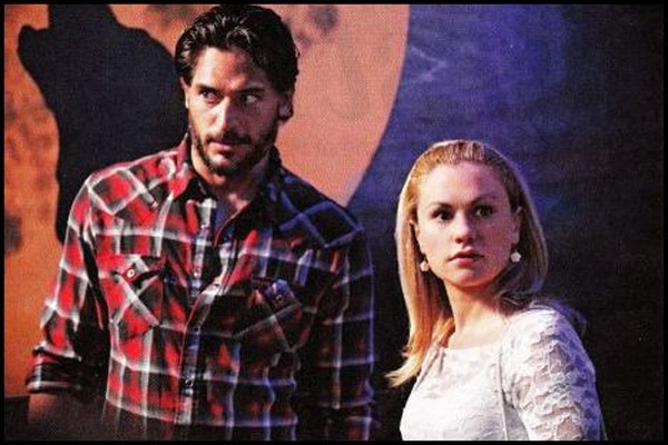 First Look at a New Character: Alcide -- True Blood Season 3