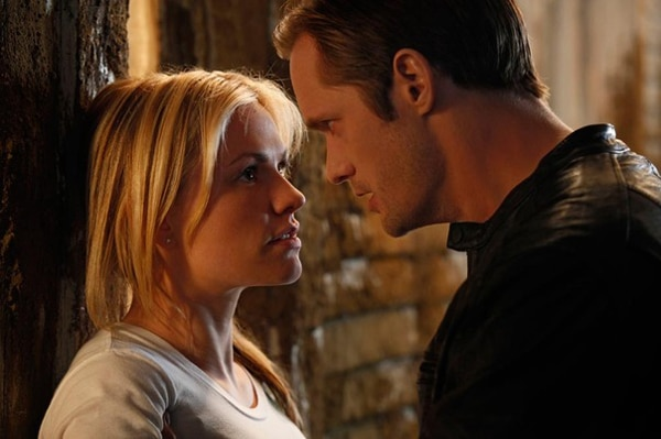 Latest True Blood One-Sheet Fills You Up