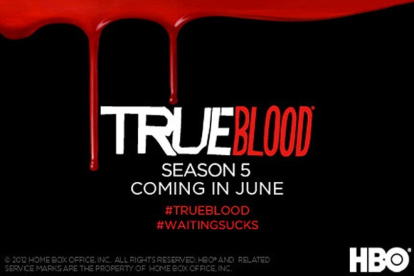 True Blood Season Five