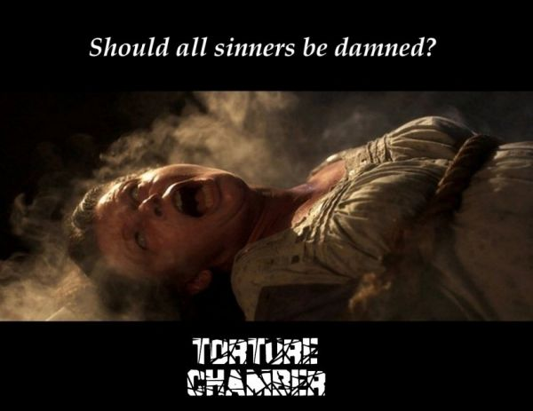 tc1 - Two New Posters for Torture Chamber