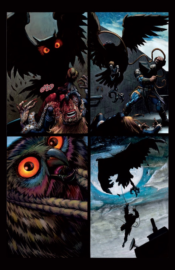 tc11 - Volume 1 of The Tower Chronicles Goes On Sale Soon; Get a Sneak Peek Preview
