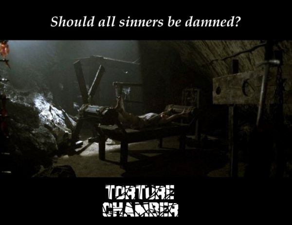 tc2 - Two New Posters for Torture Chamber