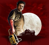 Fright Rags Releasing Incredible Texas Chain Saw Massacre Shirts! Pre-Order Now!