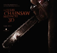 Texas Chainsaw 3D (2012)