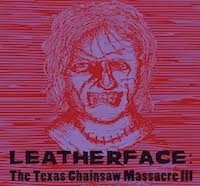 Here's Your Invitation to Come Join Leatherface for a 35mm Screening this Saturday