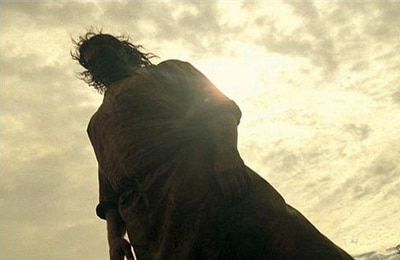 The Man They Call ... Leatherface