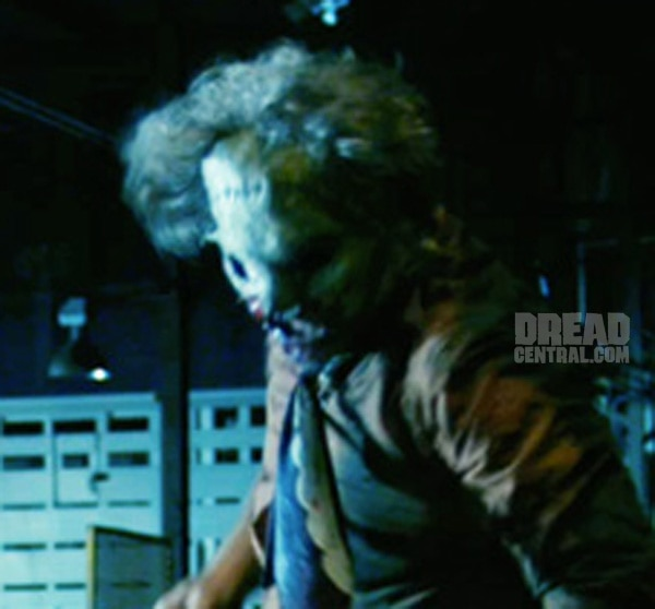 Texas Chainsaw 3D - Best Look at Leatherface Yet!