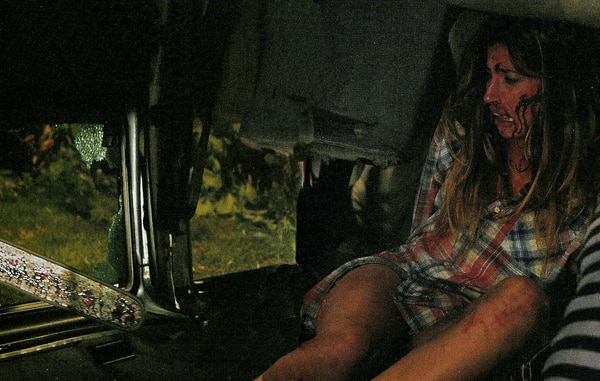 Four More Stills from Texas Chainsaw 3D