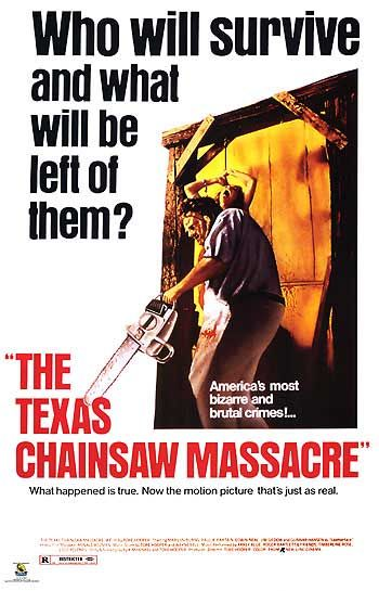 Doctor Gash's Tip of the Scalpel: The Texas Chain Saw Massacre