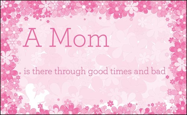 This Mother's Day Give the E-Card that Scares Enough to Send the Very Best!