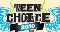 Vampires Reign Over the 2010 Teen Choice Awards