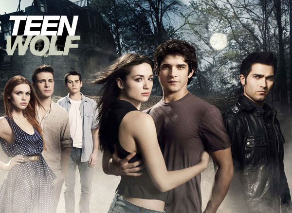 New Teen Wolf Spot Bares its Fangs